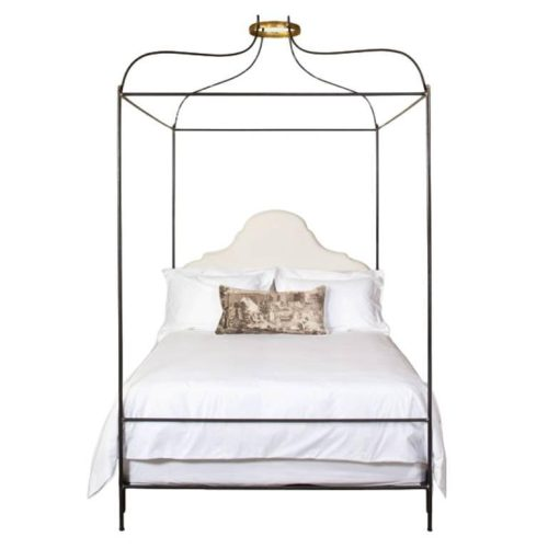 Four Poster Bed - Twin Bed - New Orleans