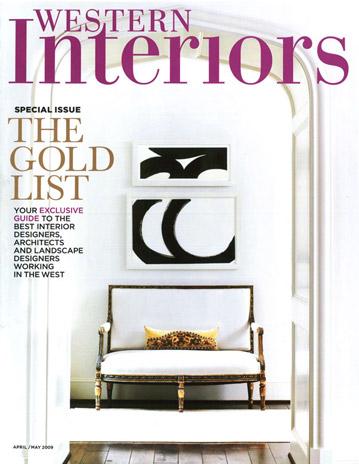 Western interiors houston 39 s hottest tara shaw design - Houston interior design magazine ...