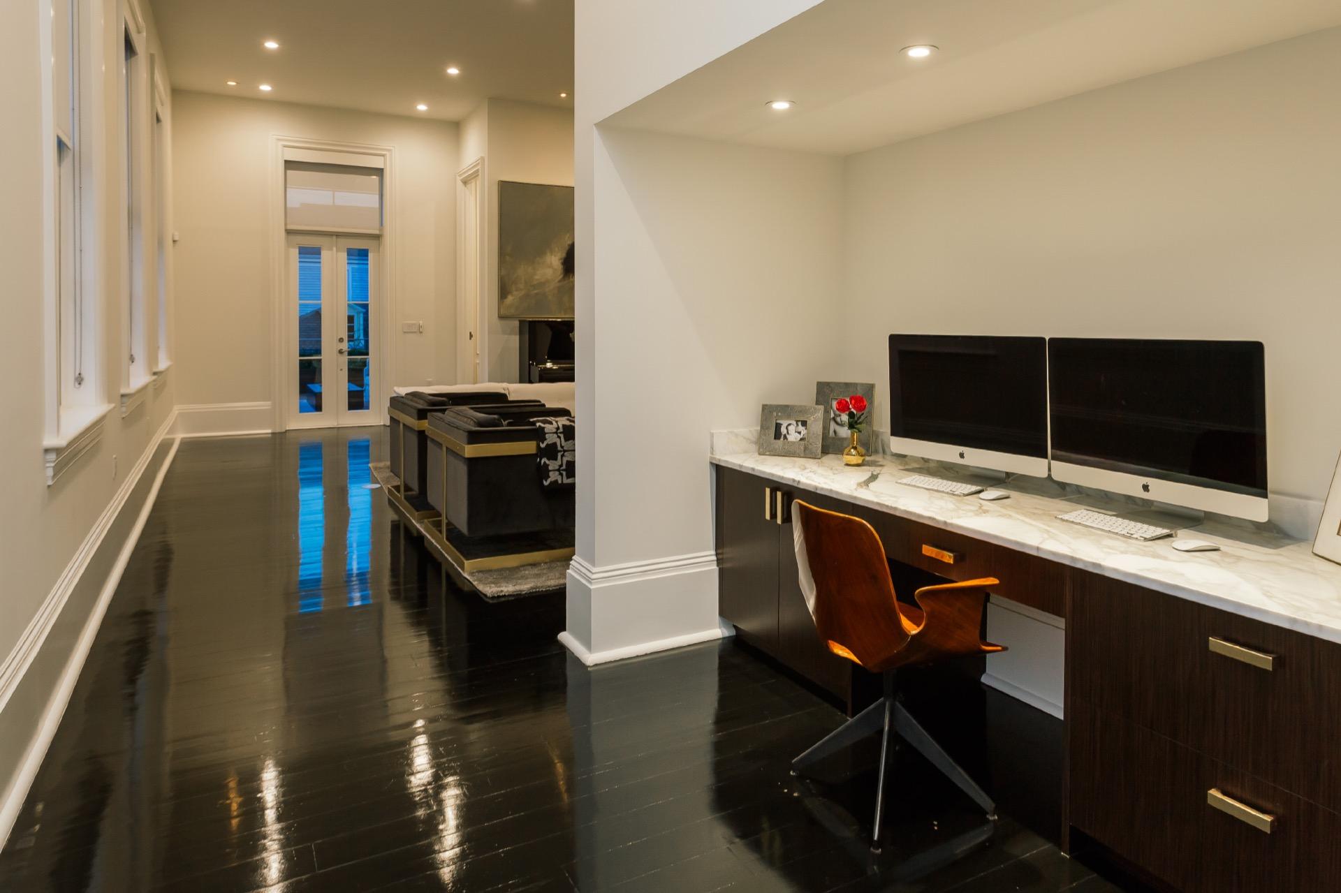 Tara shaw interior design new orleans contemporary for Interior designs new orleans